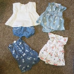 Girls 3 Month Clothes